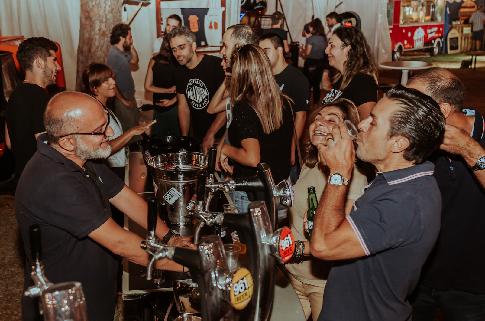Inside Beirut, the Middle East's Craft Beer Capital