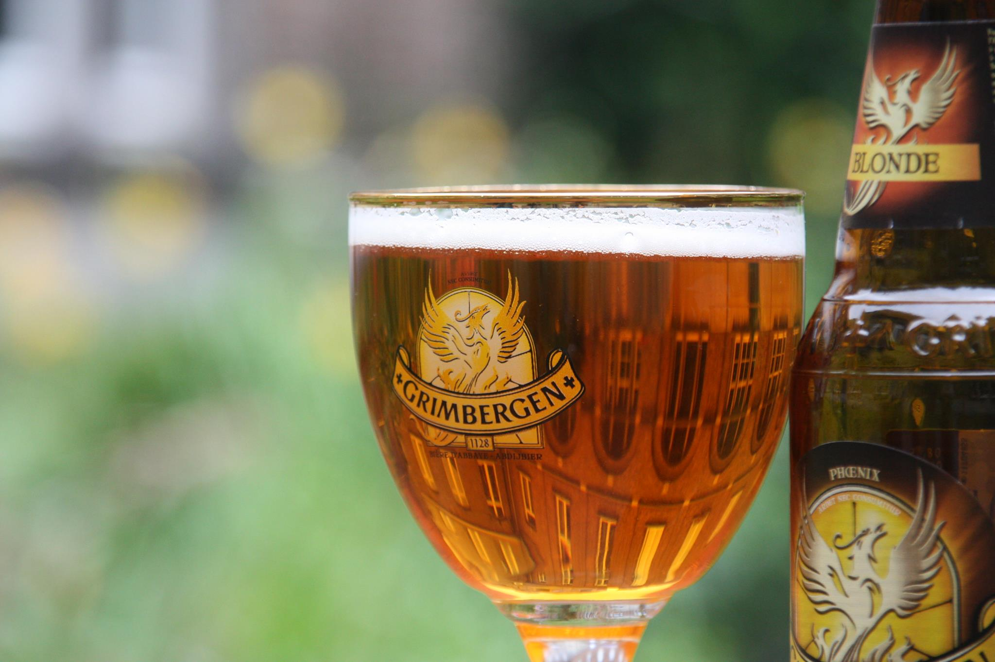 How a Belgian Monastery Revived a 220-Year-Old Beer