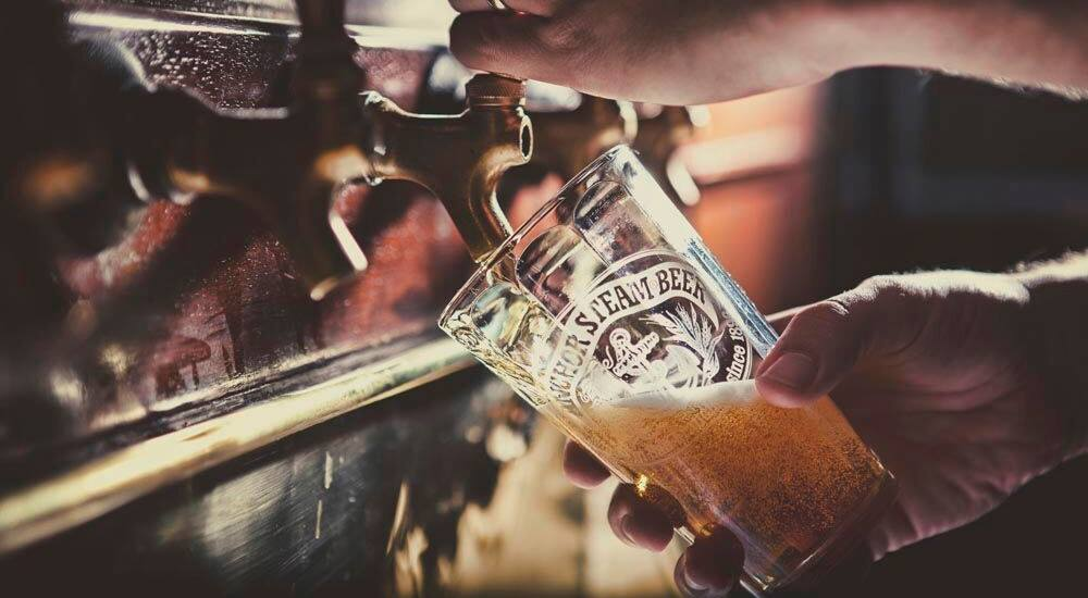 Anchor Brewing Just Became America's First Unionized Craft Brewery
