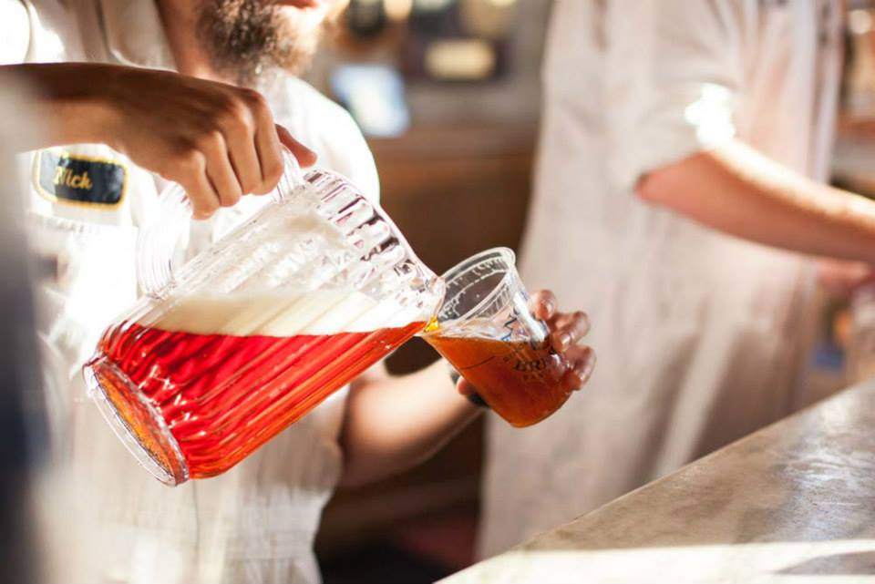Why Common Beers Don't Have Much in Common