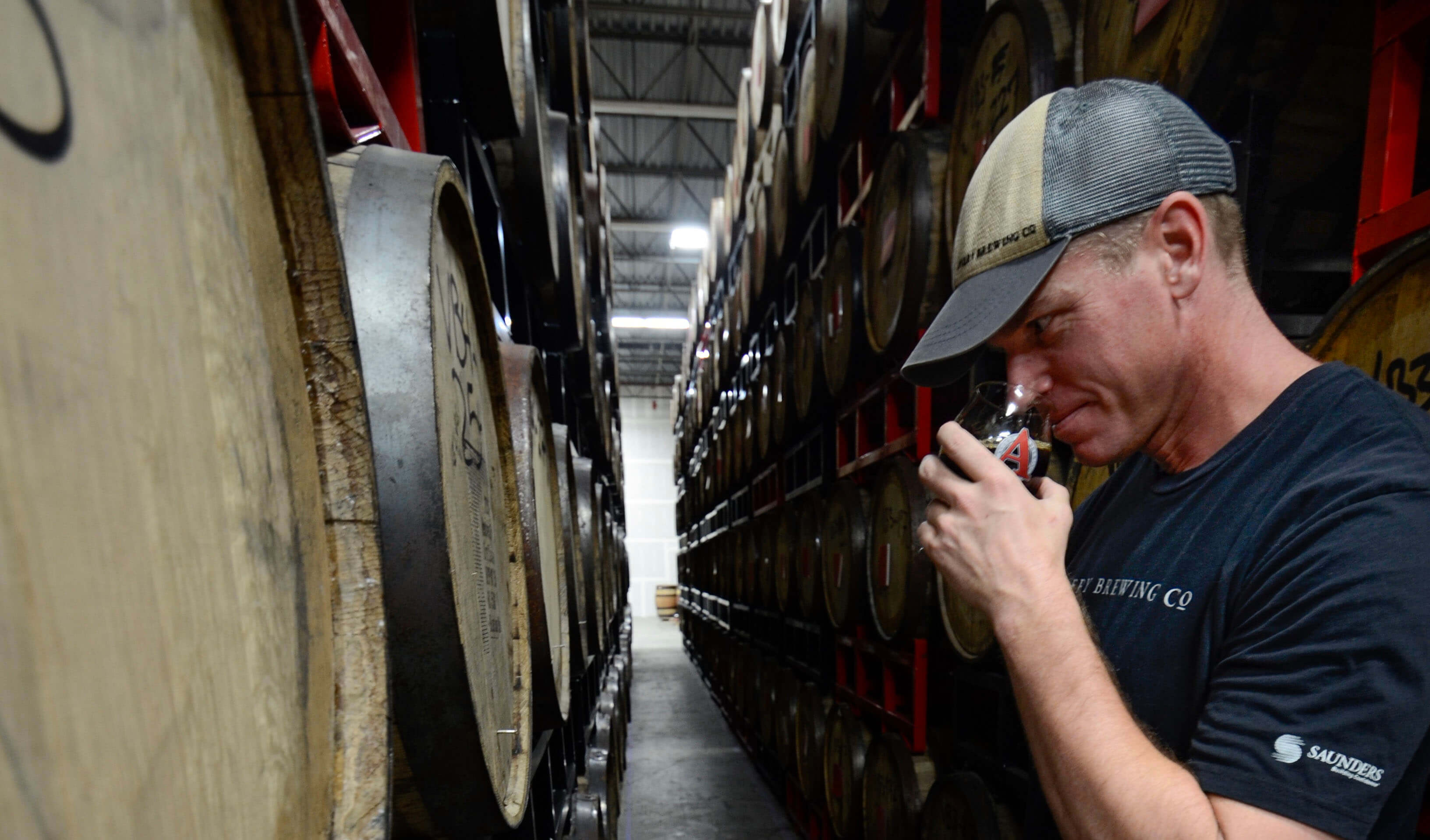 Tequila Barrel Aging Is the New Bourbon Barrel Aging