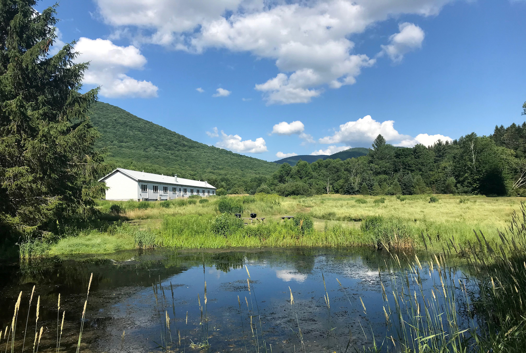 This Catskills Retreat Is All About Great Beer
