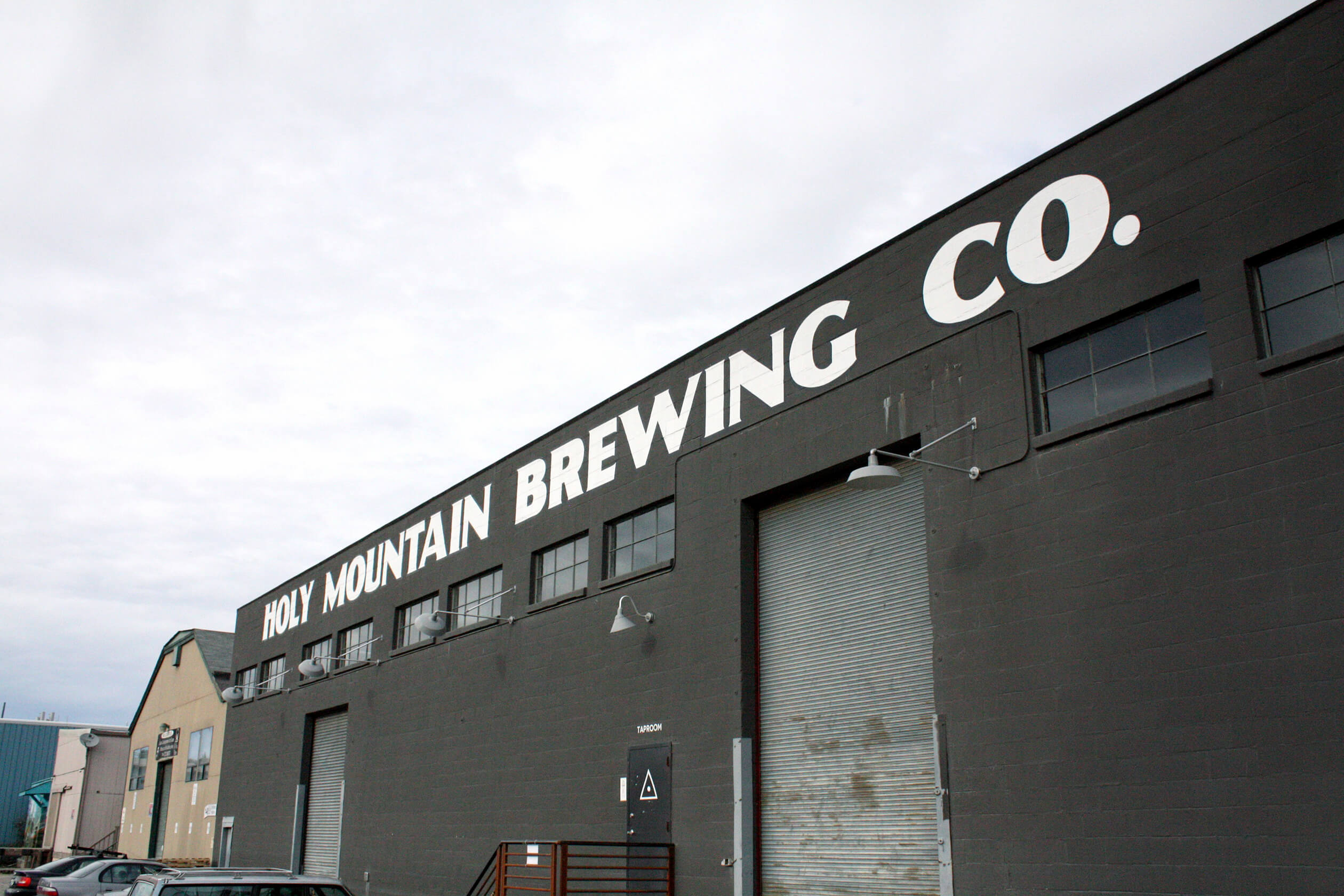 Holy Mountain's Coming Year of Excellent Beer