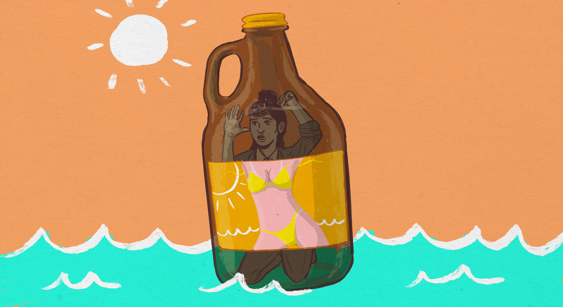 Brewing Change: Inside the Beer Industry's Fight for Equality