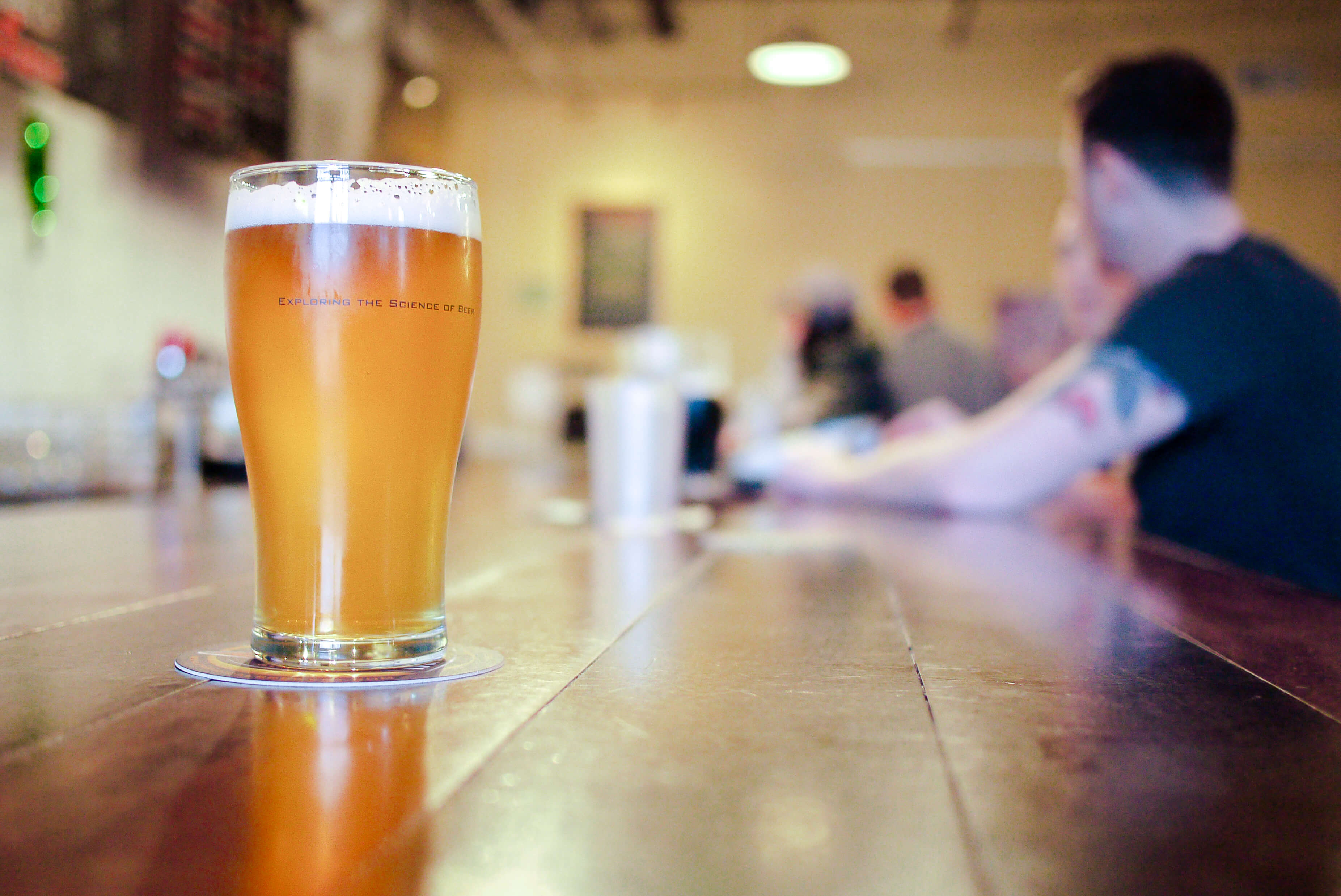Empirical Brewery Brews With (Data) Science