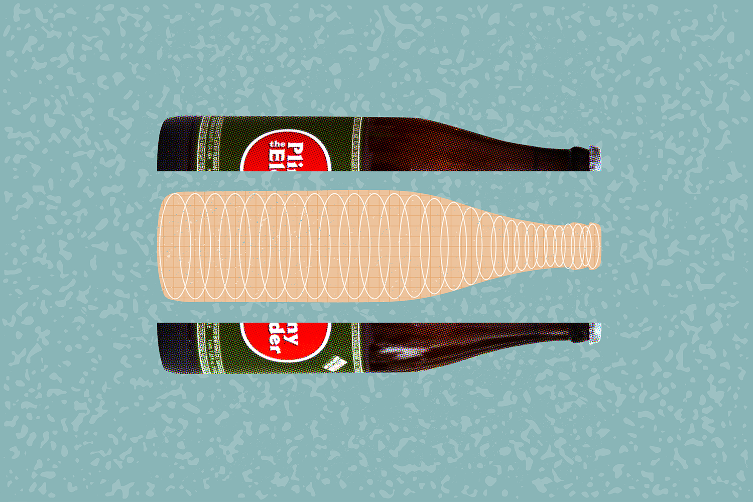 Why Pliny The Elder is in All the Right Places