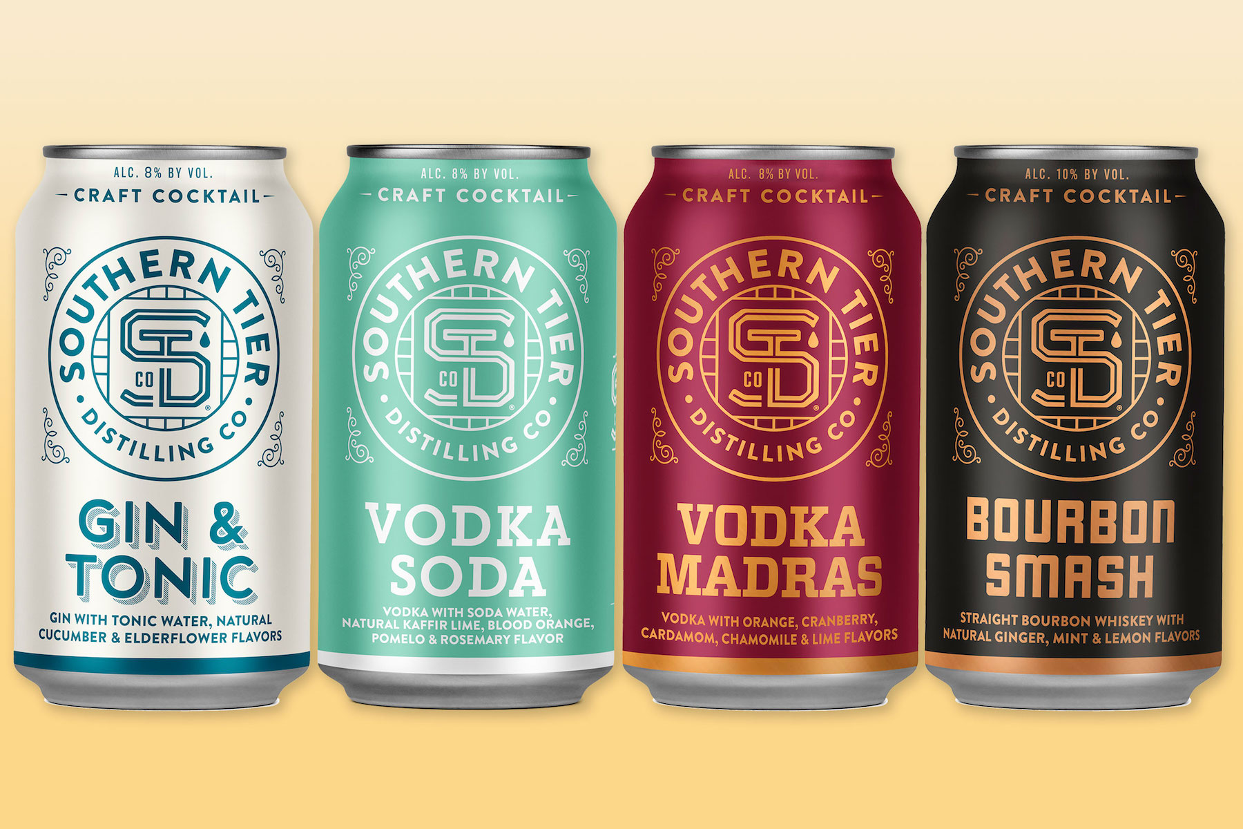 Why Breweries Are Mastering Canned Cocktails