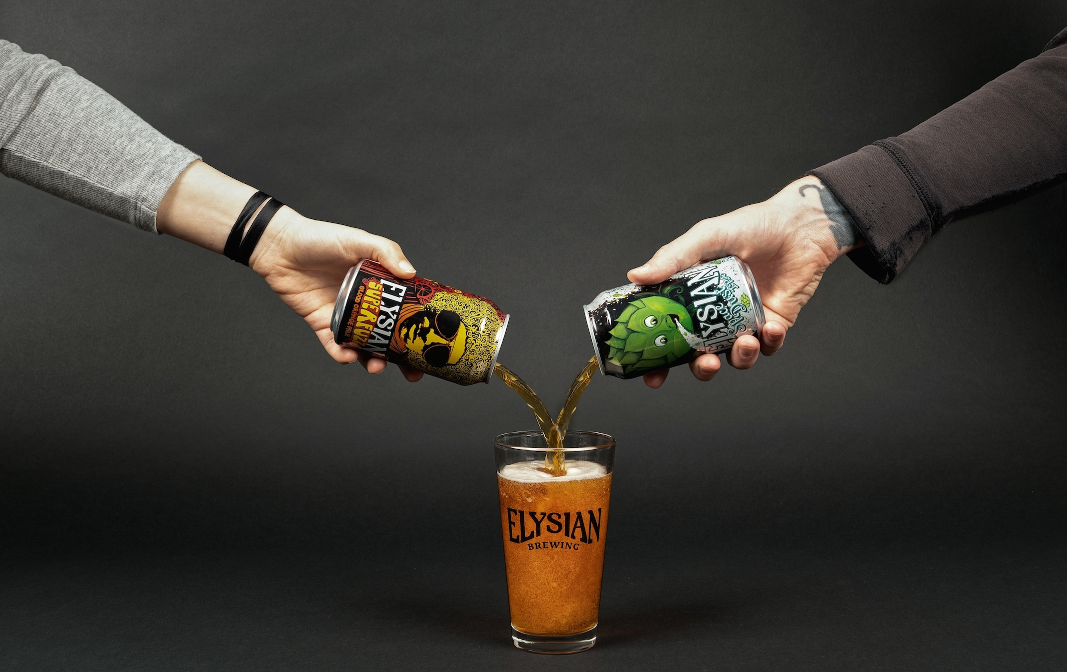 You Only Need Two Ingredients to Make Some of the Best Beer Cocktails