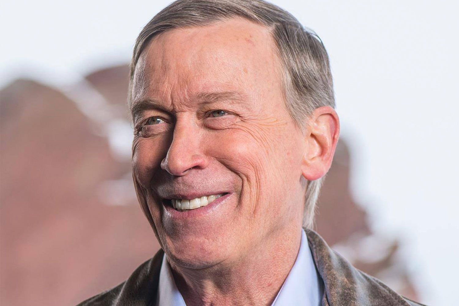 John Hickenlooper, Ex-Governor and Craft Brewer, Is Running for President