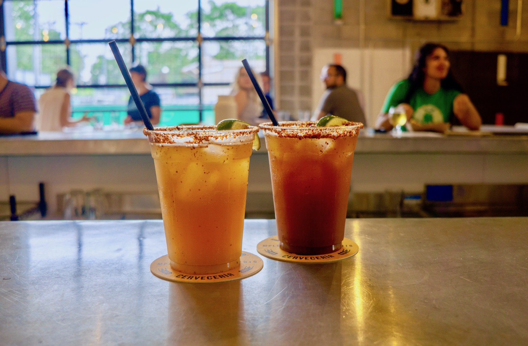 What Are Cheladas—and Why Are They Everywhere?