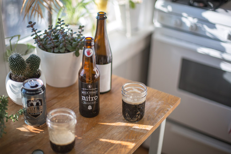 This Summer, Don't Be Afraid of the Dark…Beers | October