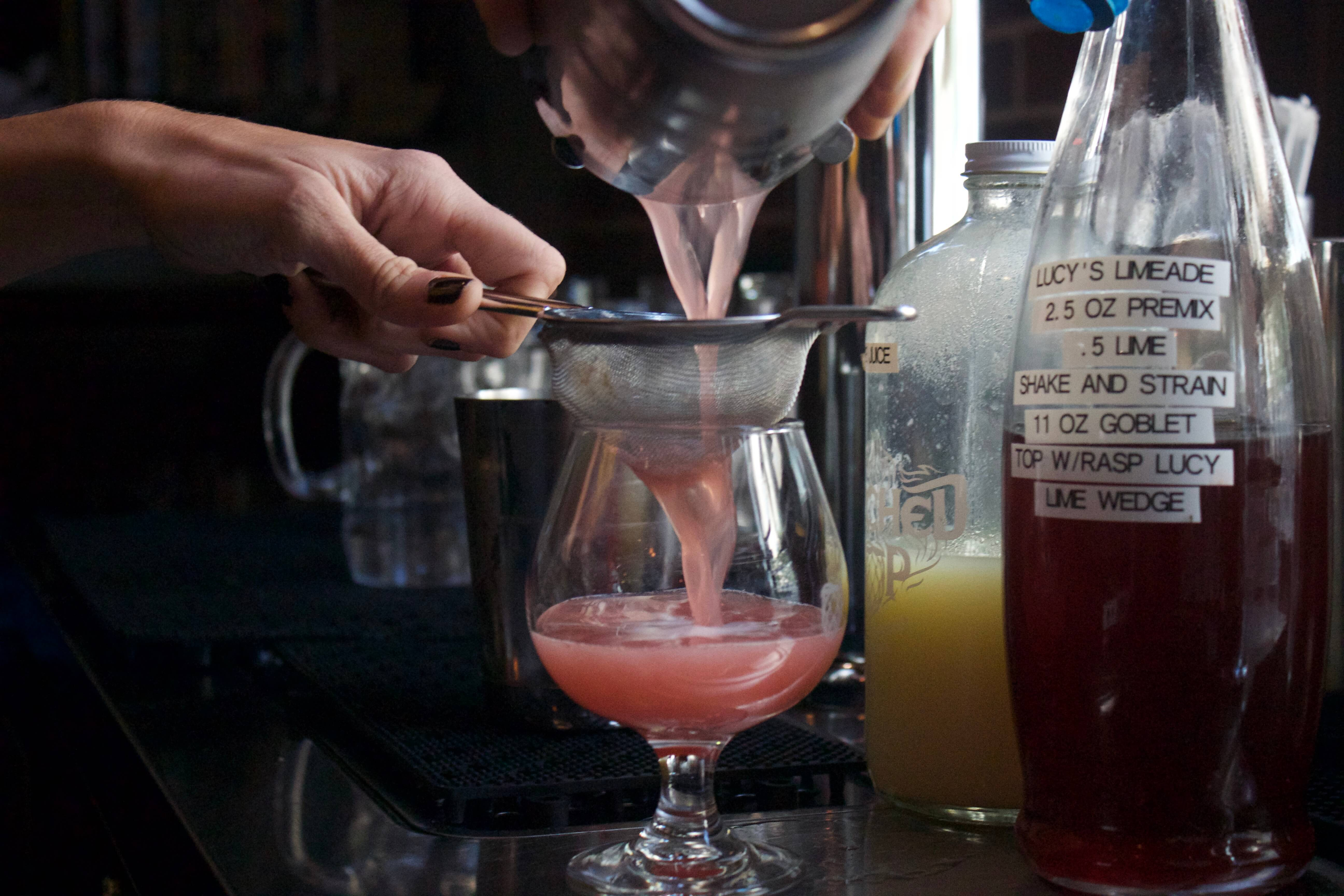 Six Great Beer Cocktail Recipes | October