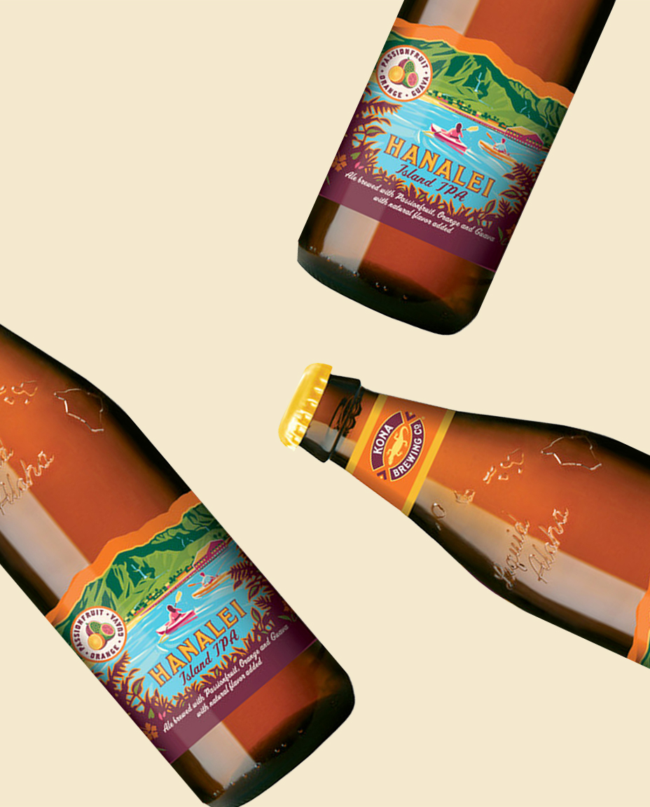 Kona Made an IPA That Tastes Nothing Like One