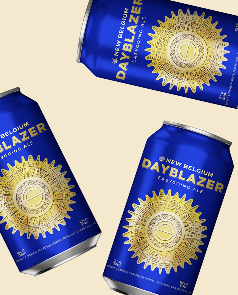 New Belgium's Dayblazer Needs More Ale, Less Session