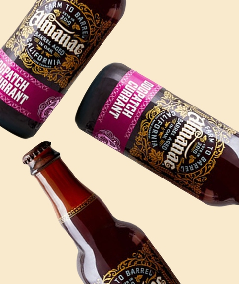 Almanac's Dogpatch Currant Is the Berries