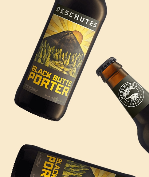 Deschutes Black Butte Porter Is a Flagship-Worthy Beer