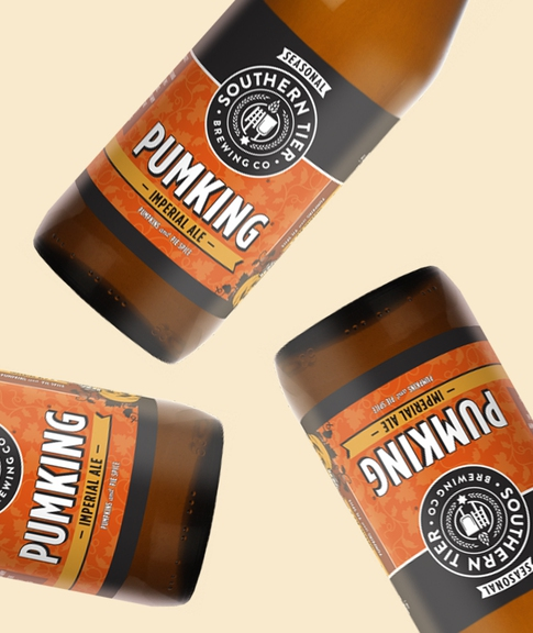 Southern Tier's Pumking Deserves Its Crown