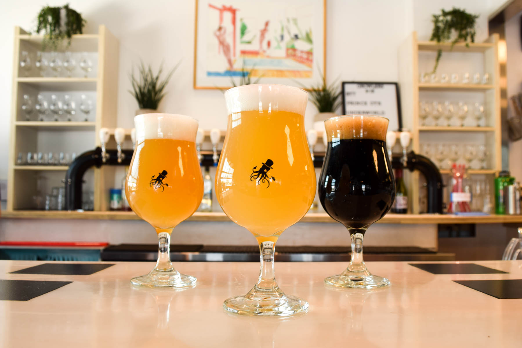 Welcome to Calgary, the Unlikely Epicenter for Western Canada's Craft Beer Boom