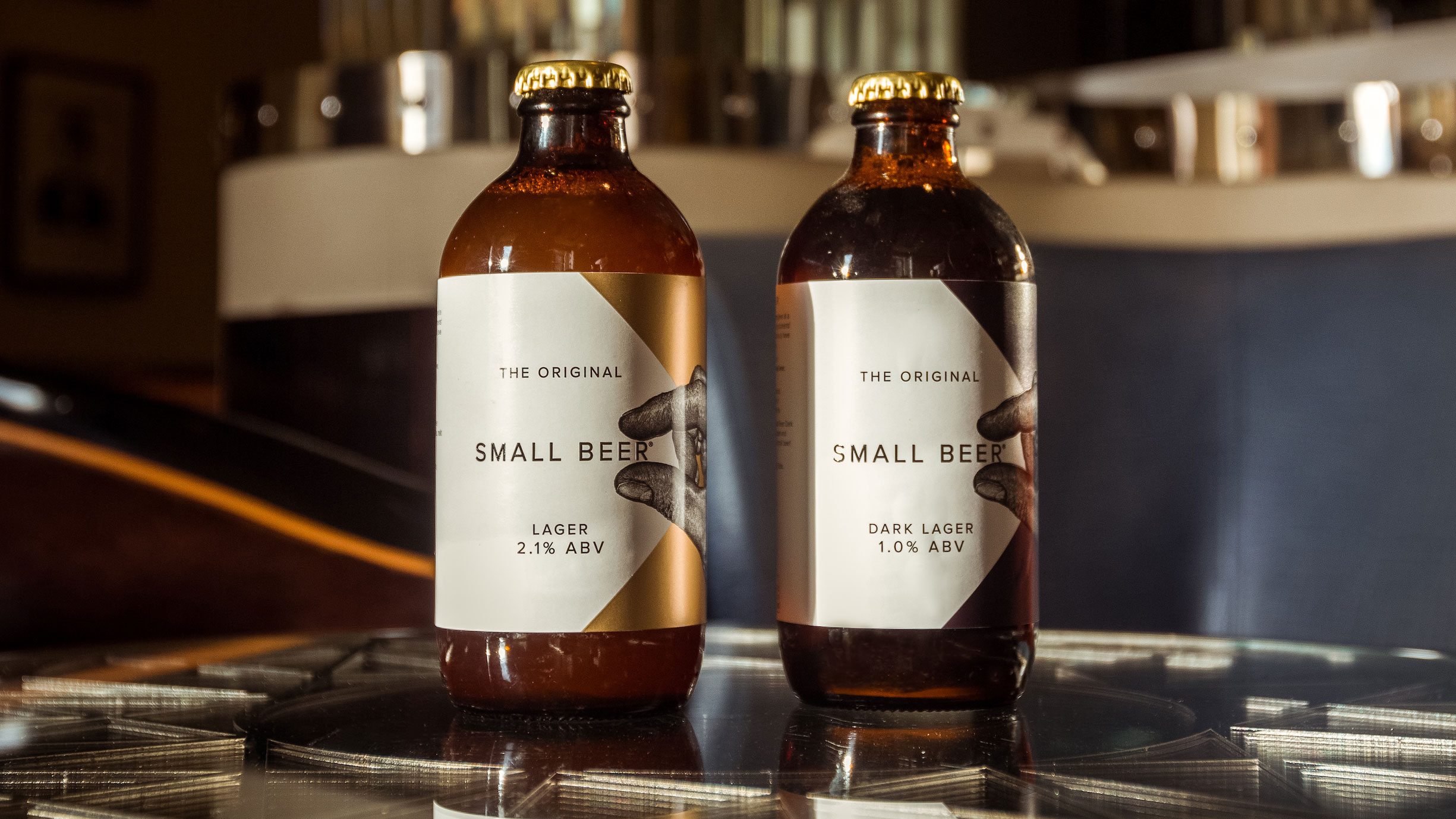 Small Beer A Low Alcohol Classic Hopes For A Big Comeback October