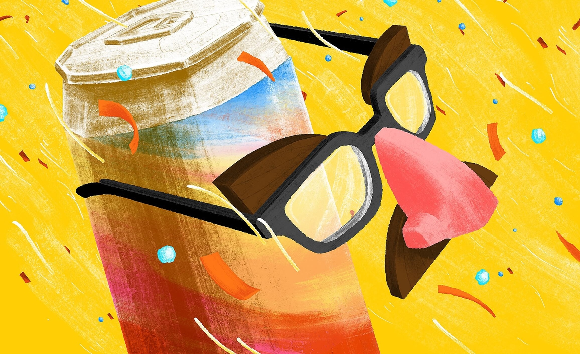 A Brief History of Sneaking Booze Into Music Festivals | October