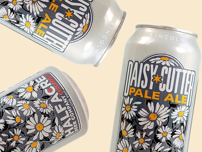 Daisy Cutter a Complicated (India?) Pale Ale