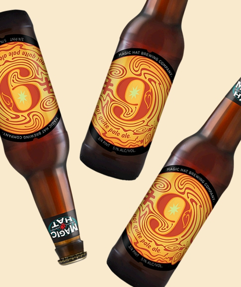 Magic Hat #9's Greatest Trick Is Its Staying Power