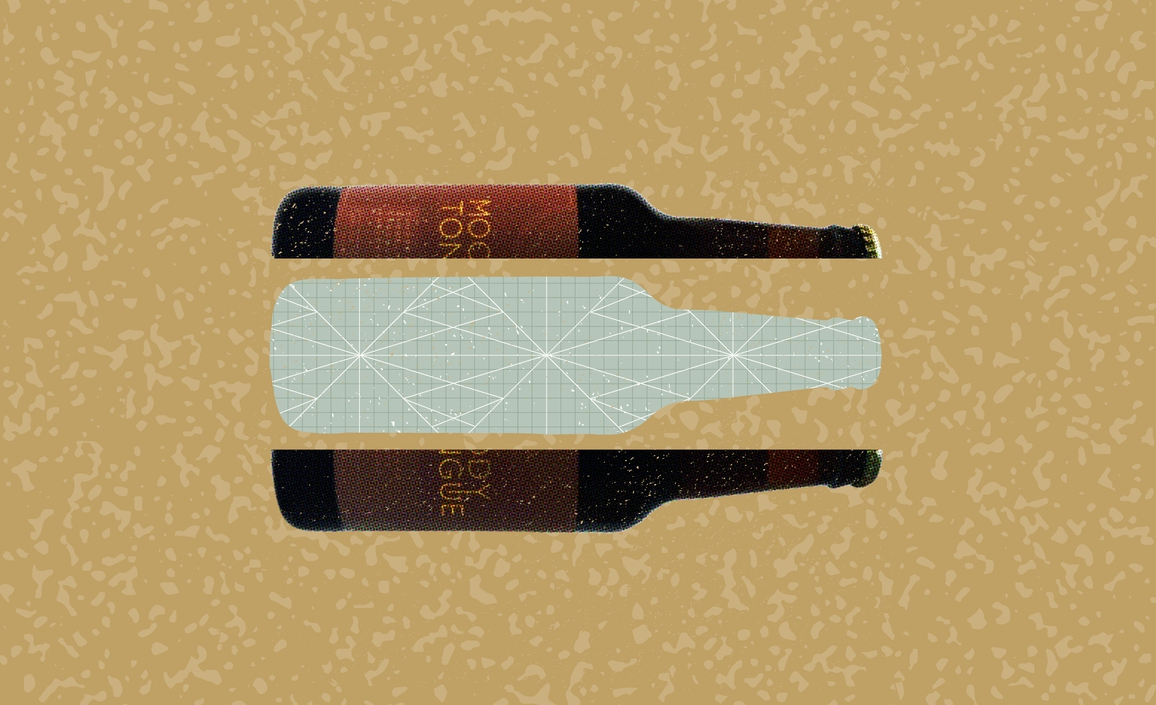 Moody Tongue's Bourbon Barrel Aged Chocolate Barleywine is for Lovers