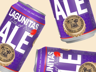 Never Mind the Can: This New Lagunitas IPA is Great