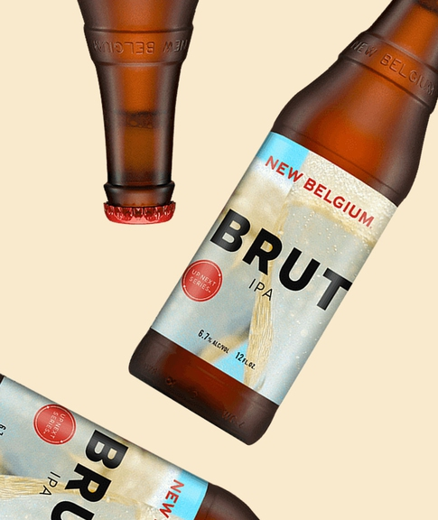 I Was Brutally Wrong About New Belgium's Brut IPA   October