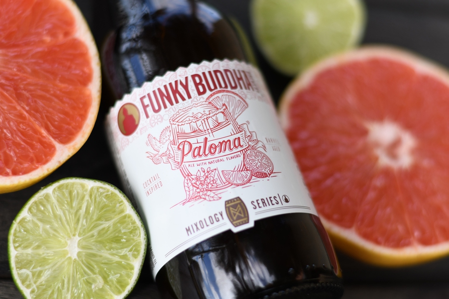 You Don't Need a Beach to Enjoy These Tropical Cocktail-Inspired Beers