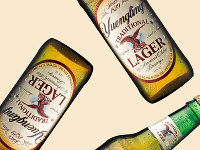 Yuengling's Lager Might be Craft, but Isn't Well Crafted